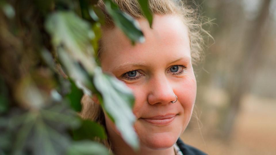 Jenny Treecake Schreibherz