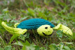 Sila - Die Schildkröte