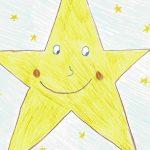 Der kleine Stern feiert Weihnachten