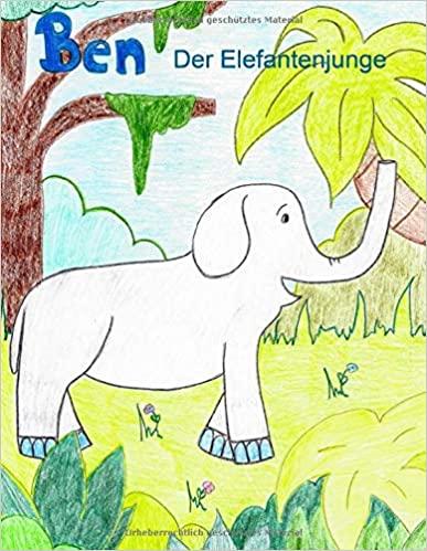 ben-der-elefantenjunge